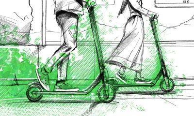 micromobilità elettrica