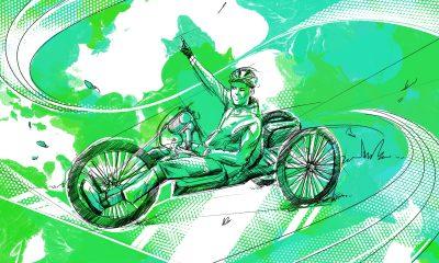 veicoli sostenibili persone con disabilità