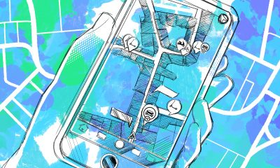 app smart mobility