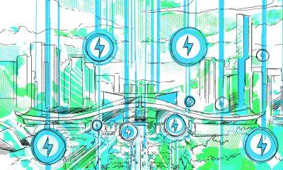 città elettriche nel mondo