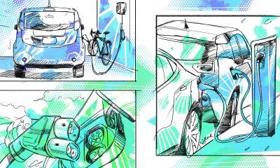 Guida alla ricarica delle auto elettriche
