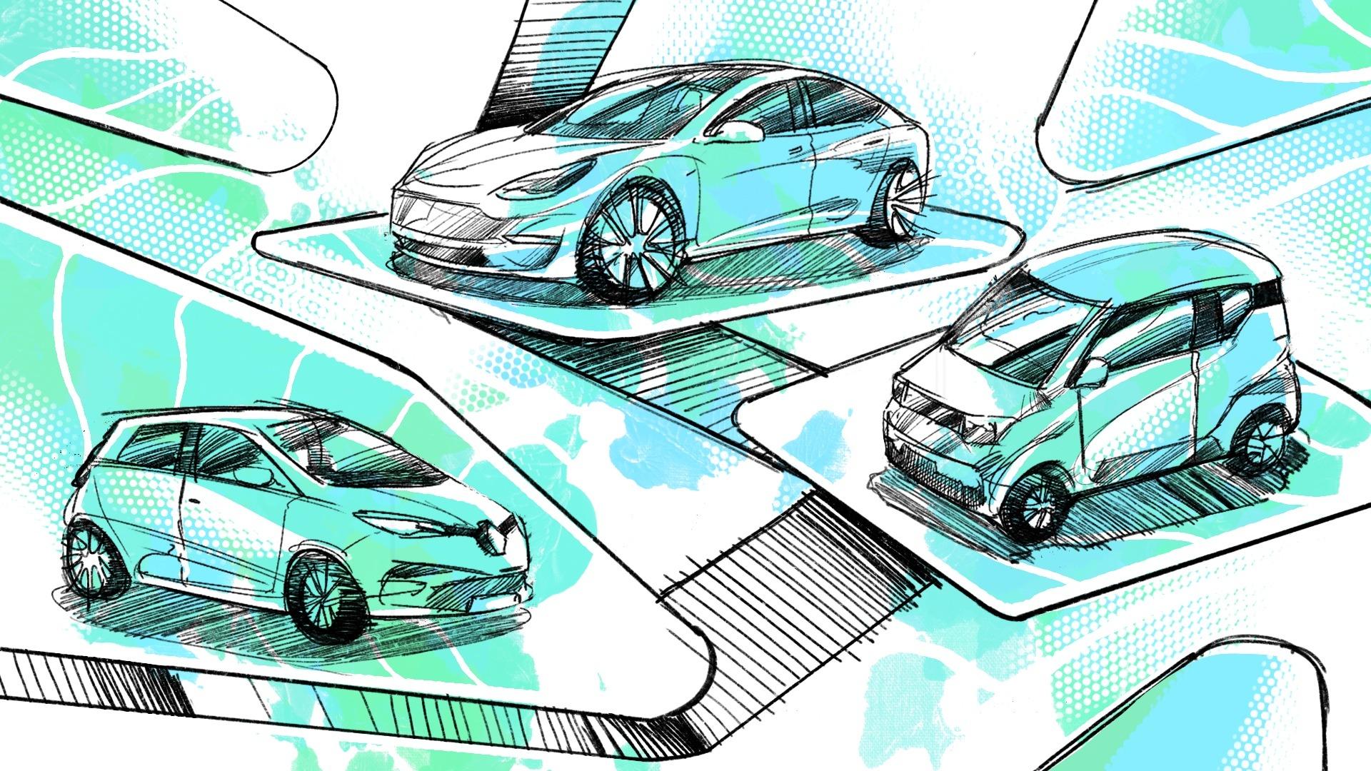 top 10 auto elettriche 2020
