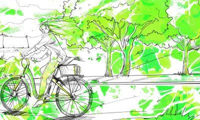 escursioni e-bike Maggio natura